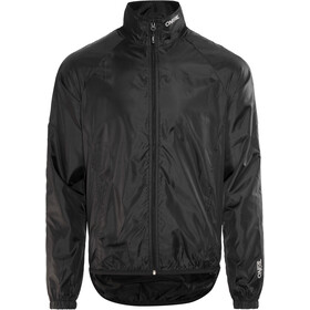 O'Neal Breeze Regenjacke Herren black
